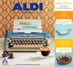 Ofertas de Aldi  en el folleto de Almería