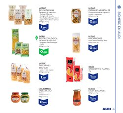 Ofertas de Productos naturales  en el folleto de Aldi en León