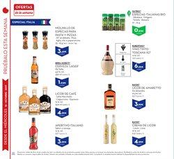 Ofertas de Cerveza  en el folleto de Aldi en Logroño