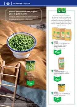 Ofertas de Productos naturales  en el folleto de Aldi en Sevilla