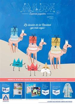 Ofertas de Aldi  en el folleto de Castellón de la Plana