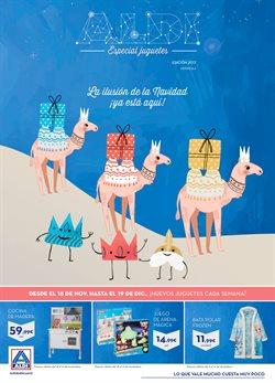 Ofertas de Aldi  en el folleto de Córdoba