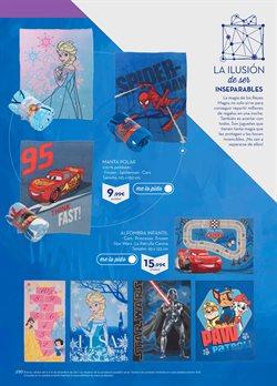Ofertas de Frozen  en el folleto de Aldi en Madrid