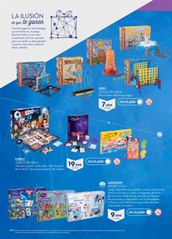 Ofertas de Juegos  en el folleto de Aldi en Madrid