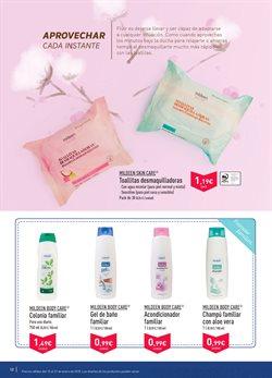 Ofertas de Perfumes  en el folleto de Aldi en Madrid