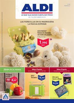 Ofertas de Aldi  en el folleto de Murcia