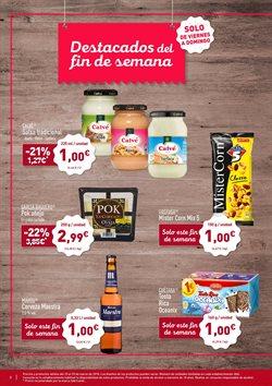 Ofertas de Cuétara  en el folleto de Aldi en Córdoba
