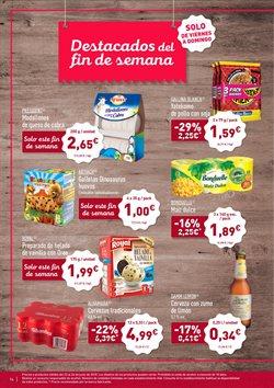 Ofertas de Gallina Blanca  en el folleto de Aldi en León