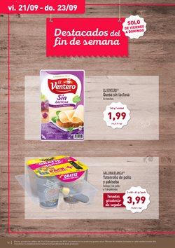 Ofertas de Gallina Blanca  en el folleto de Aldi en Córdoba