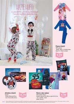 Ofertas de Minnie  en el folleto de Aldi en Madrid