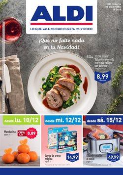 Ofertas de Aldi  en el folleto de Madrid