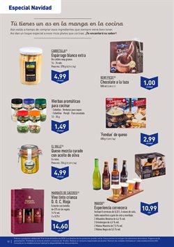 Ofertas de Queso  en el folleto de Aldi en Estepona
