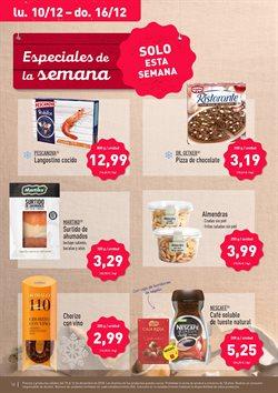 Ofertas de Café soluble  en el folleto de Aldi en Madrid