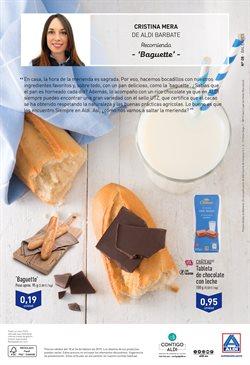 Ofertas de Chocolate  en el folleto de Aldi en Palma de Mallorca