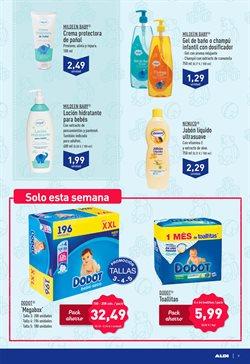 Ofertas de Nenuco  en el folleto de Aldi en Madrid