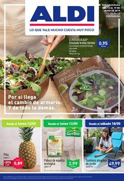 Ofertas de Aldi  en el folleto de Línea de la Concepción