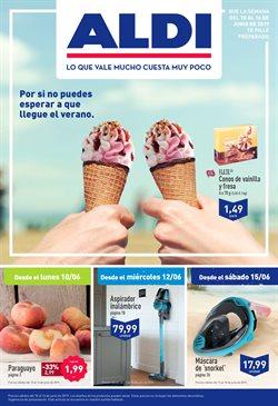 Ofertas de Aldi  en el folleto de Segovia