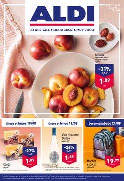 Ofertas de ALDI  en el folleto de Rivas-Vaciamadrid