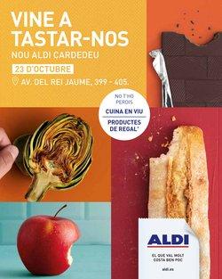 Ofertas de ALDI  en el folleto de Mataró