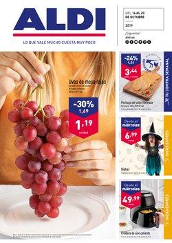 Ofertas de ALDI  en el folleto de Sabadell