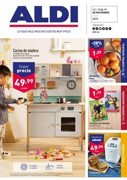 Ofertas de ALDI  en el folleto de Pamplona
