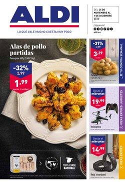 Ofertas de ALDI  en el folleto de Tudela
