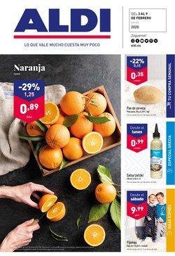 Ofertas de ALDI  en el folleto de Fuengirola