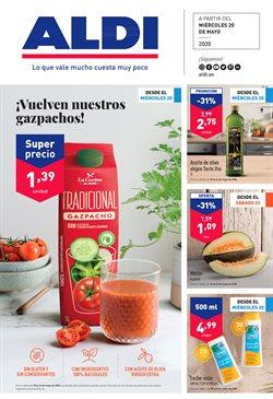 Catálogo ALDI en Marbella ( 2 días más )