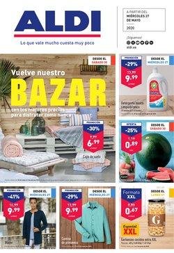 Ofertas de Hiper-Supermercados en el catálogo de ALDI en Torrelodones ( 4 días más )