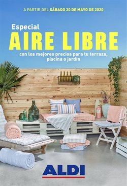 Catálogo ALDI en Leganés ( Más de un mes )