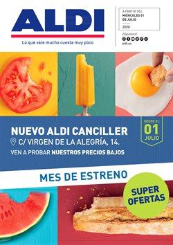 Catálogo ALDI en Alcobendas ( 2 días más )