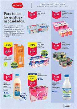 Catálogo ALDI en Madrid ( 2 días más )