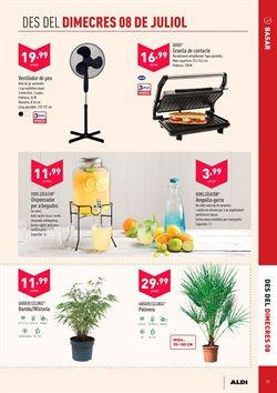 Ofertas de Cocina divertida en ALDI