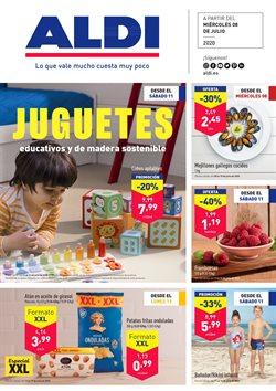 Catálogo ALDI en Calvià ( Caduca mañana )