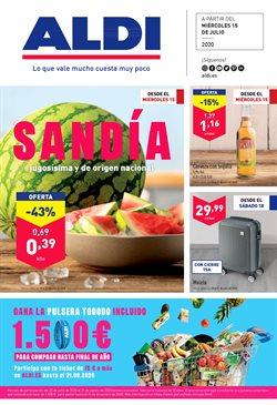 Catálogo ALDI en Calvià ( Publicado hoy )