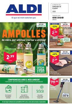 Catálogo ALDI en Figueres ( Publicado hoy )