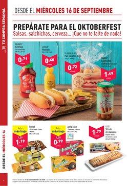 Ofertas de Heinz en ALDI