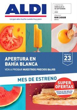 Catálogo ALDI en Cádiz ( Caduca mañana )