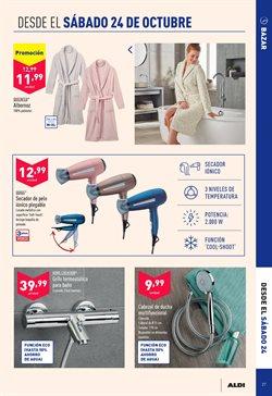 Ofertas de Conjunto de ducha en ALDI