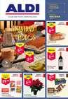 Ofertas de Hiper-Supermercados en el catálogo de ALDI en Rociana del Condado ( Caduca hoy )