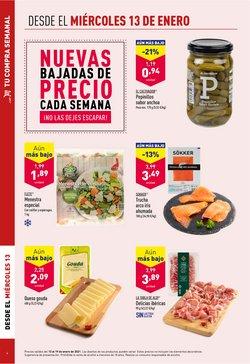 Ofertas de Trucha en ALDI
