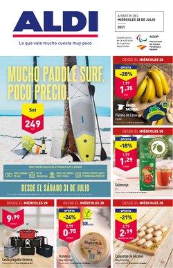 Catálogo ALDI ( Caduca hoy)