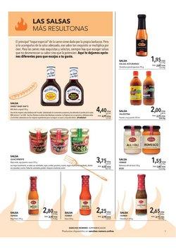 Ofertas de Valentine en el catálogo de Supermercados Sánchez Romero ( 2 días más)