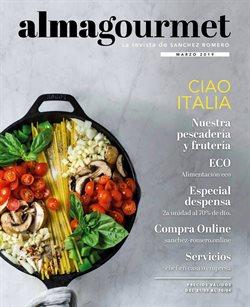 Ofertas de Supermercados Sánchez Romero  en el folleto de Alcobendas