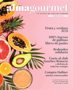 Ofertas de Supermercados Sánchez Romero  en el folleto de Pozuelo de Alarcón