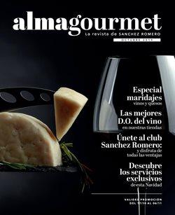 Ofertas de Supermercados Sánchez Romero  en el folleto de Torrejón
