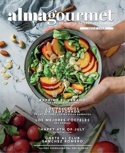 Catálogo Supermercados Sánchez Romero en Majadahonda ( 25 días más )