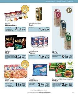 Catálogo Supermercados Sánchez Romero en Madrid ( Caduca mañana )