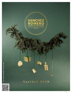 Ofertas de Navidad en el cat谩logo de Supermercados S谩nchez Romero ( 2 d铆as publicado)