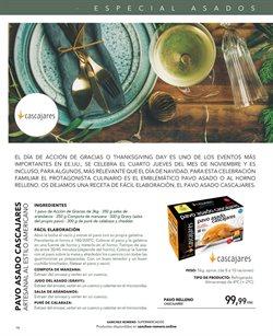 Ofertas de Cascajares en Supermercados Sánchez Romero